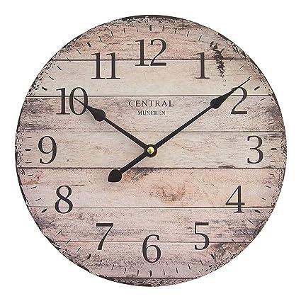 perla pd design orologio da parete cucina Design Central ...