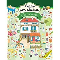 Casas com Adesivos: Casa de Campo: 04
