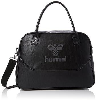 Hummel Lugo Big Sac Weekend Bag, Black, 50 x 39 x 23 cm