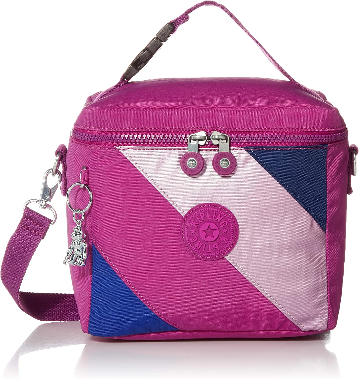 Kipling Graham Insulated Lunch Bag