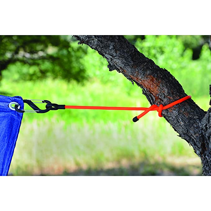 Amazon.com: Nite Ize Gear Tie Clippable, The Original Reusable Rubber Twist Tie With A Convenient S-Biner Clip For Hanging + Organizing, 24-Inch, ...
