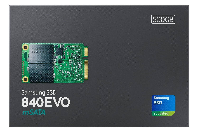Samsung MZ-M5E500BW - Disco SSD de 500 GB: Amazon.es: Informática