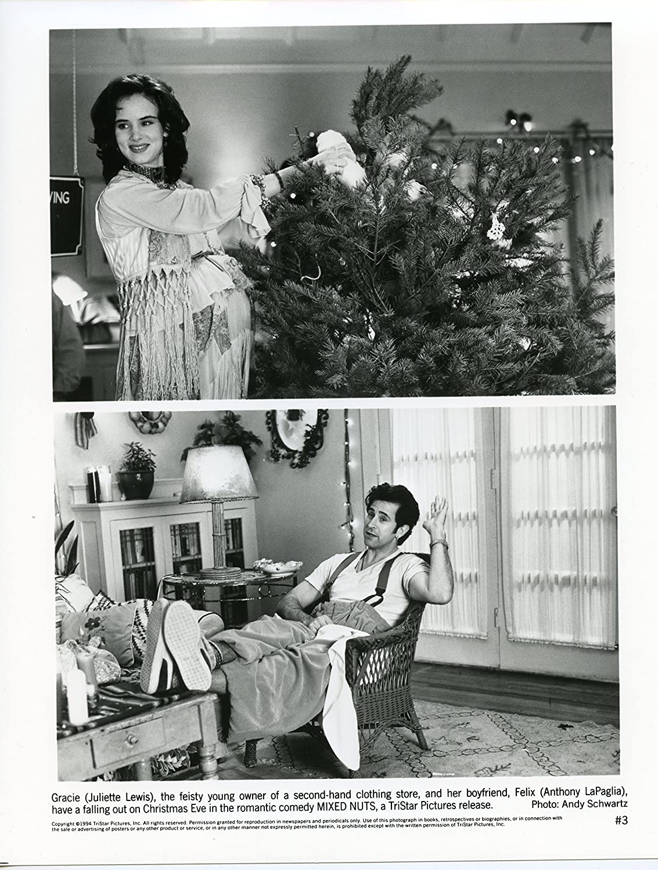 Juliette Lewis Anthony LaPaglia Original 8x10 Photo #T8061 at