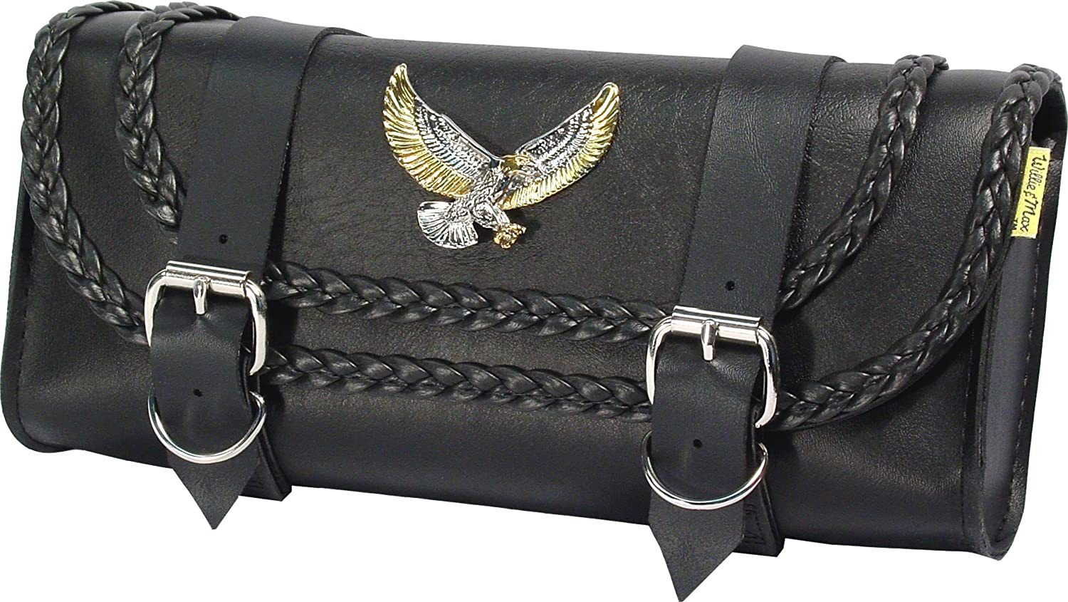 Willie & Max Dowco Motorcycle Tool Pouch}