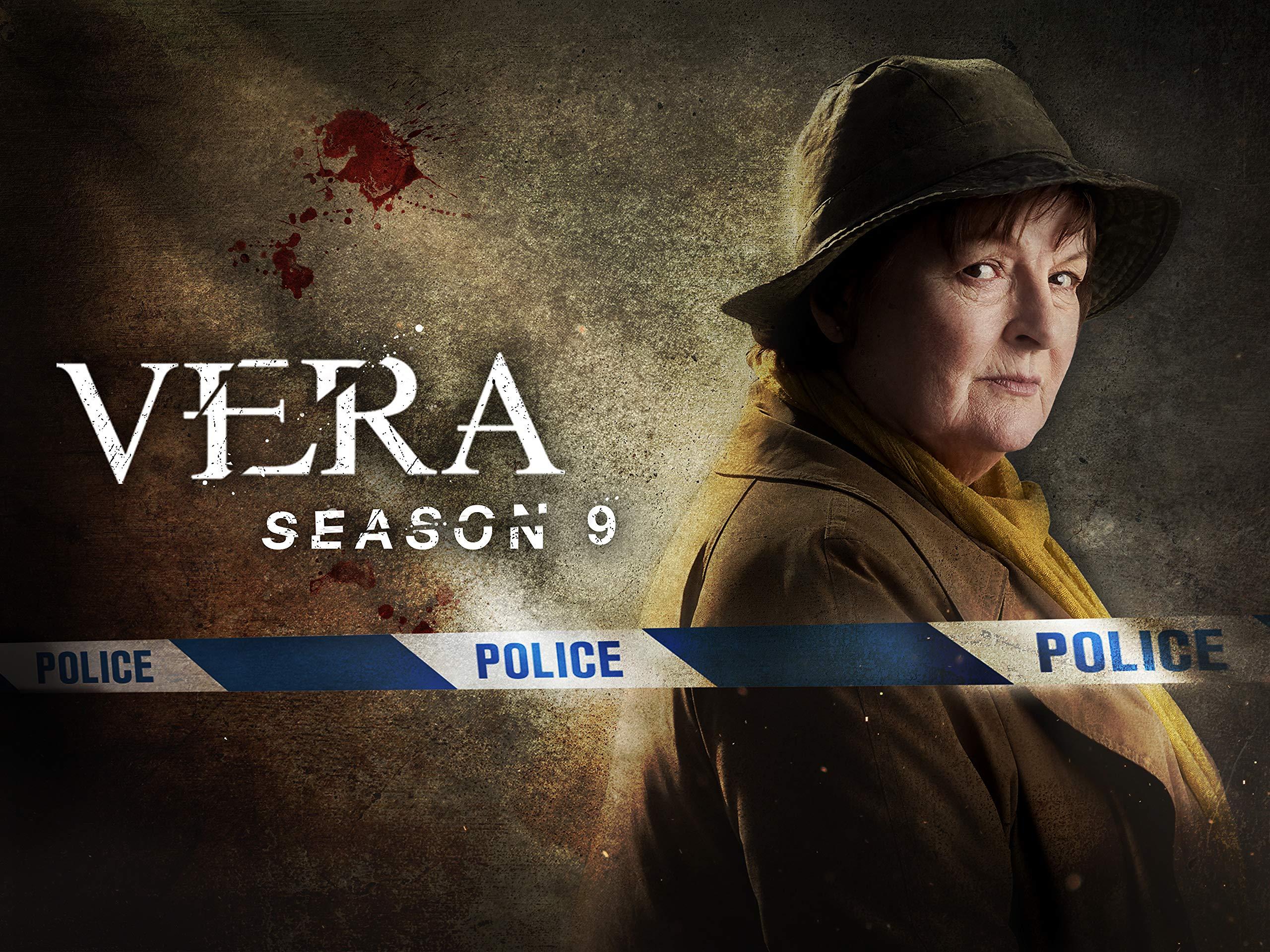 Amazon com: Watch Vera, Season 9 | Prime Video