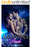 Assassin's Bride (SciFi Alien Romance) (Celestial Mates Book 9)