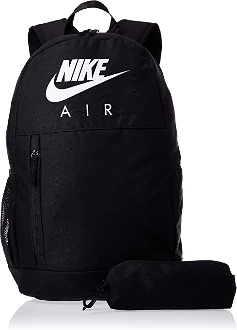 Nike Y Nk Elmntl Bkpk - GFX FA19 Sports