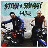 Sting / Shaggy: 44/876 [CD]