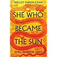 She Who Became the Sun: The Number One Sunday Times Bestseller