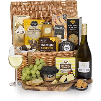 Gourmet Choice Food Hamper