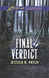 Final Verdict (Love Inspired Suspense)
