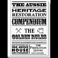 The Aussie Heritage Restoration Compendium