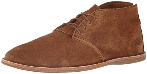 Chaussures A Lacets Timberland Homme Revenia Chukka