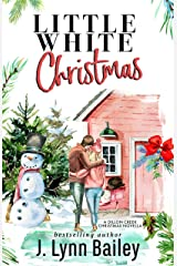 Little White Christmas Kindle Edition