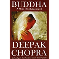 Buddha: A Story Of Enlightenment by Deepak Chopra - Paperback