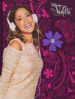 Disney VIOLETTA Serie 3 Make Up Tagebuch von Giochi Preziosi Artikel 70023101