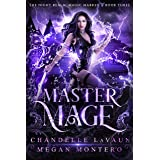 Master Mage (The Night Realm: Magic Marked Book 3)