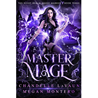 Master Mage (The Night Realm: Magic Marked Book 3) (English Edition)