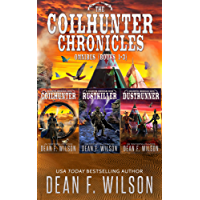 The Coilhunter Chronicles - Omnibus (Books 1-3) (The Coilhunter Chronicles Omnibus Book 1)