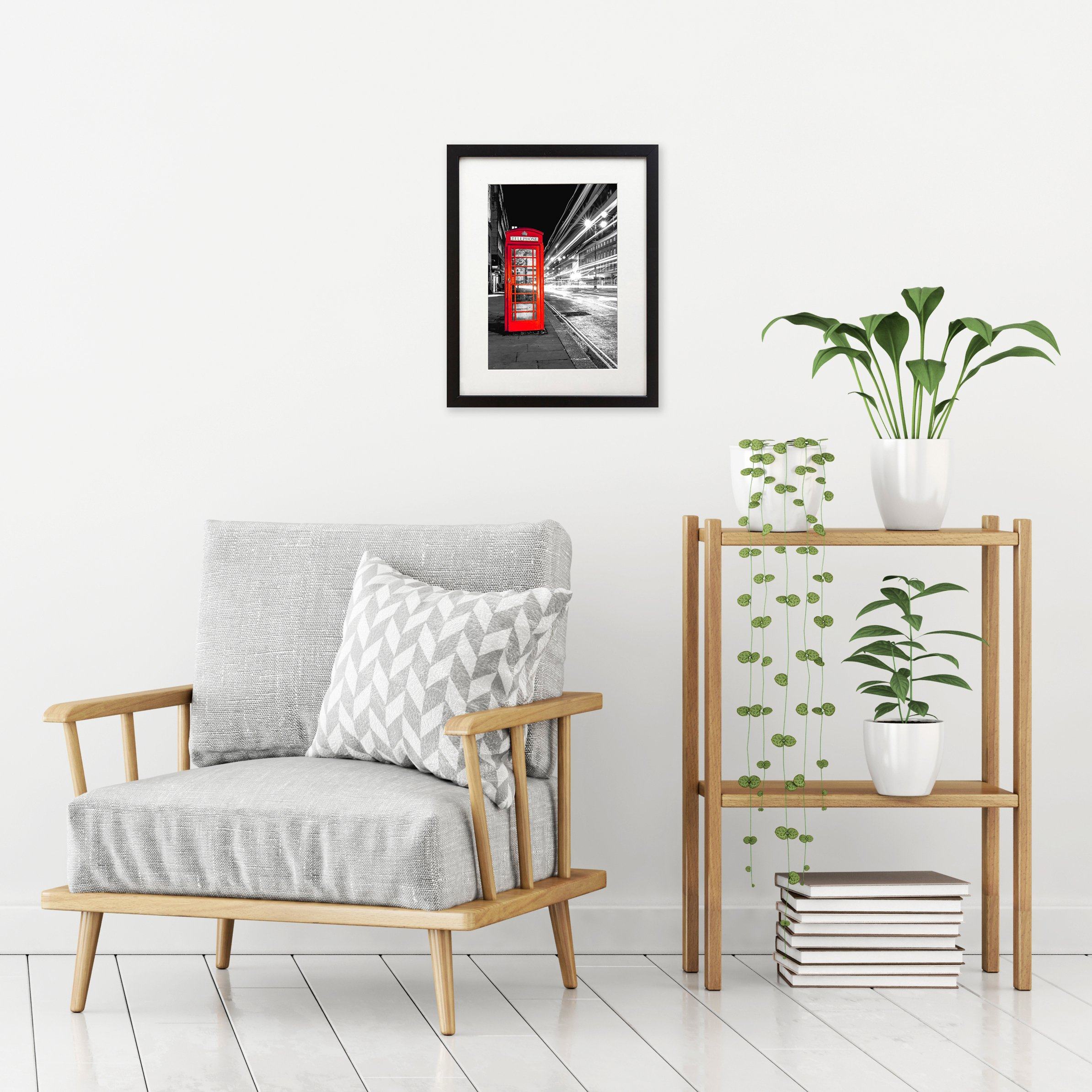 displaying pf to wide xalima pictures space photos frames display without ikea images mat frame mats dark pool t maximize picture brown or made of molding photo mounting with virserum wall black closet