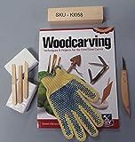 Kid Crafts Woodcarving Kit