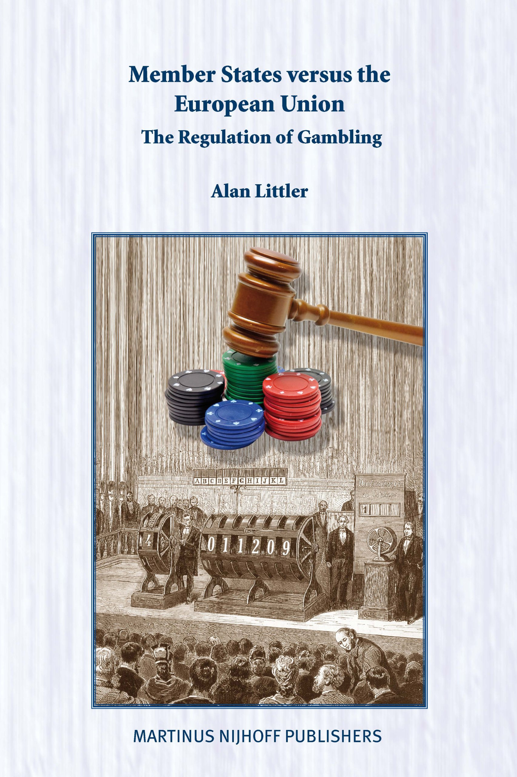 Alan littler gambling moloko the time is now bambino casino remix