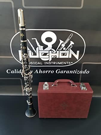 Swell Buffet E11 Wooden Bb Clarinet Amazon Co Uk Musical Instruments Download Free Architecture Designs Itiscsunscenecom
