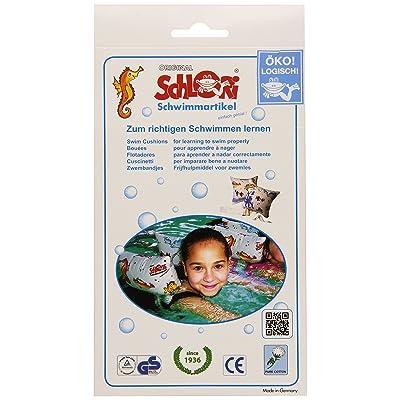 Schlori Swim Cushions: Toys & Games