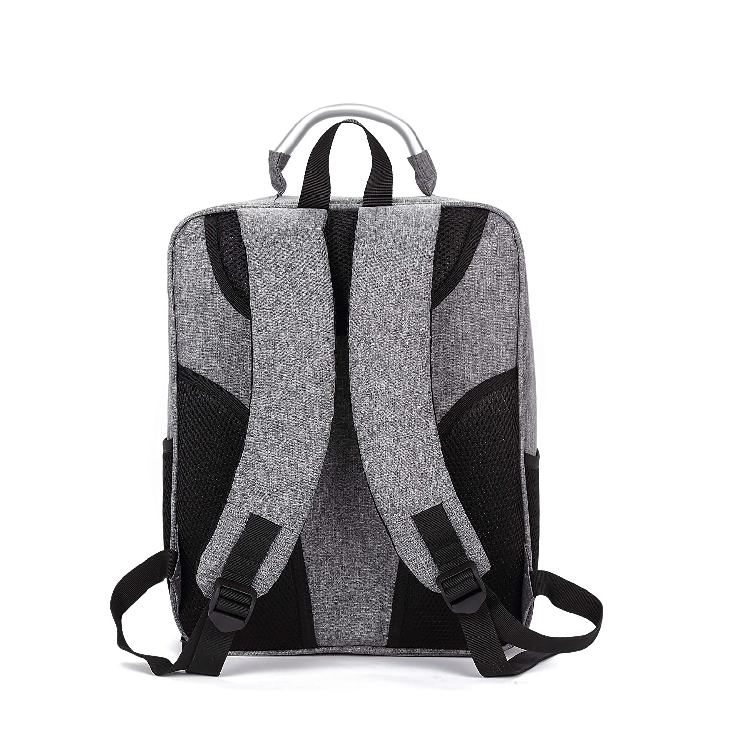 Amazon.com: OUYAWEI Shoulder Bag for MJX R/C Carrying Case Double-Shoulder Backpack of Brushless Motor Bugs 5w: Clothing