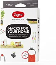 Sugru Moldable Glue - Hacks For Your Home Kit