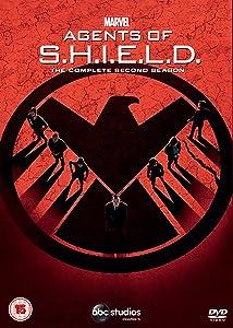 Marvel's Agents of SHIELD - Season 2 [DVD]