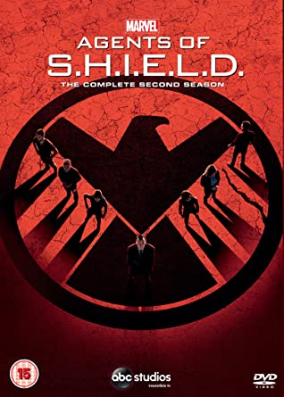 Agents Of SHIELD Season 2 Complete Download 480p