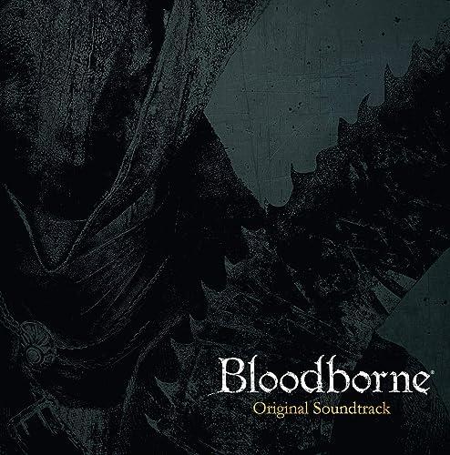 BLOODBORNE OST [12 inch Analog]