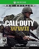 Call of Duty: WWII / WW2 / World War 2 Pro Edition - Microsoft Xbox One