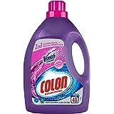 Colon Detergente para Ropa líquido con Vanish Acción Quitamanchas - 40 dosis
