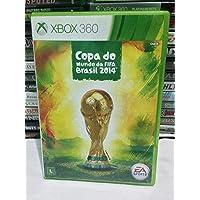Copa do Mundo Fifa Brasil 2014 Xbox 360