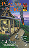 Playing with Fire (A Sweet Pepper Fire Brigade Book 2)
