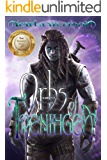 Orbs of Trenihgea: Science Fantasy (Rites of Heirdron Book 2)