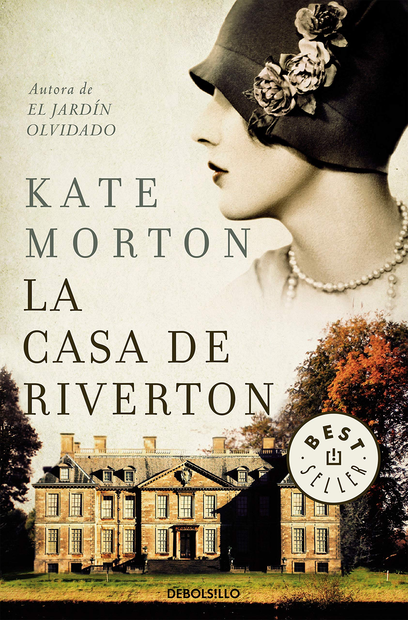 La casa de Riverton (Best Seller): Amazon.es: Morton, Kate: Libros