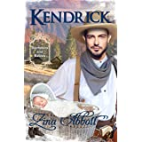 Kendrick: Too Old for Babies (Bachelors and Babies Book 9)