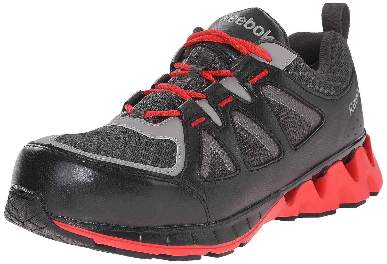 Reebok Work Men s Zigkick Work RB3000 Athletic Safety Shoe  Amazon.ca   Shoes   Handbags 5e2afb93c