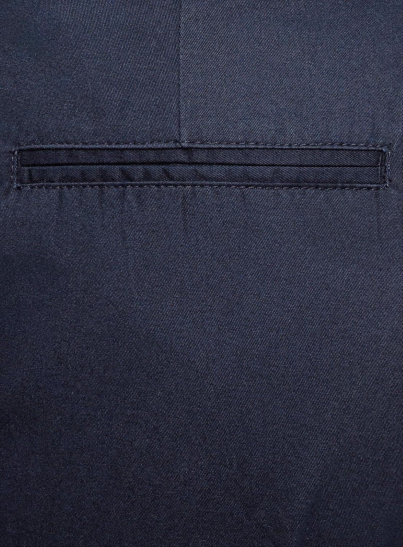 oodji Ultra Pantalones Chinos Basicos Mujer