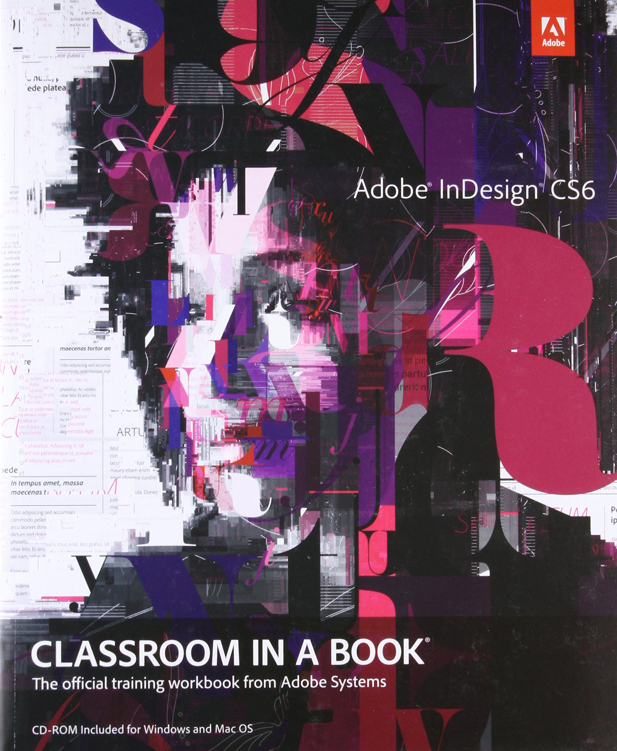 Buy Adobe InDesign CS6 Classroom in a Book Book Online at Low Prices in  India | Adobe InDesign CS6 Classroom in a Book Reviews & Ratings - Amazon.in