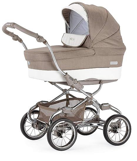 Bebecar Stylo Class XL - Mochila de viaje con silla de paseo ...