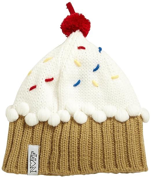 e0f8ea4484d06 Neff Women s Cupcake Beanie Hat