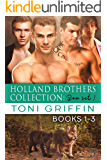 Holland Brothers Collection: Box Set 1