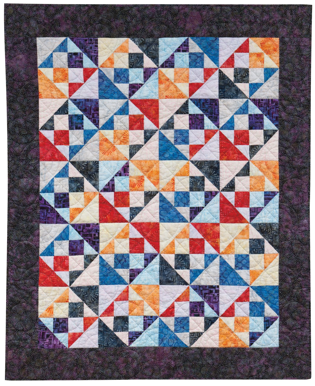 Quilting with Fat Quarters: 17 New Patterns from the Staff at That Patchwork  Place®: That Patchwork Place: 0744527111442: Amazon.com: Books
