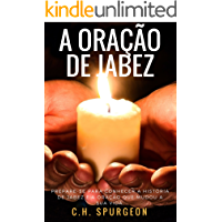 A Oração de Jabez (Escola da Oração Livro 4)