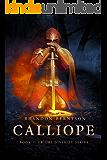 Calliope: A Dark Fantasy Adventure (Divinity Series Book 2)