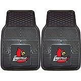 Amazon Com Louisville Cardinals Logo Car Window Vinyl